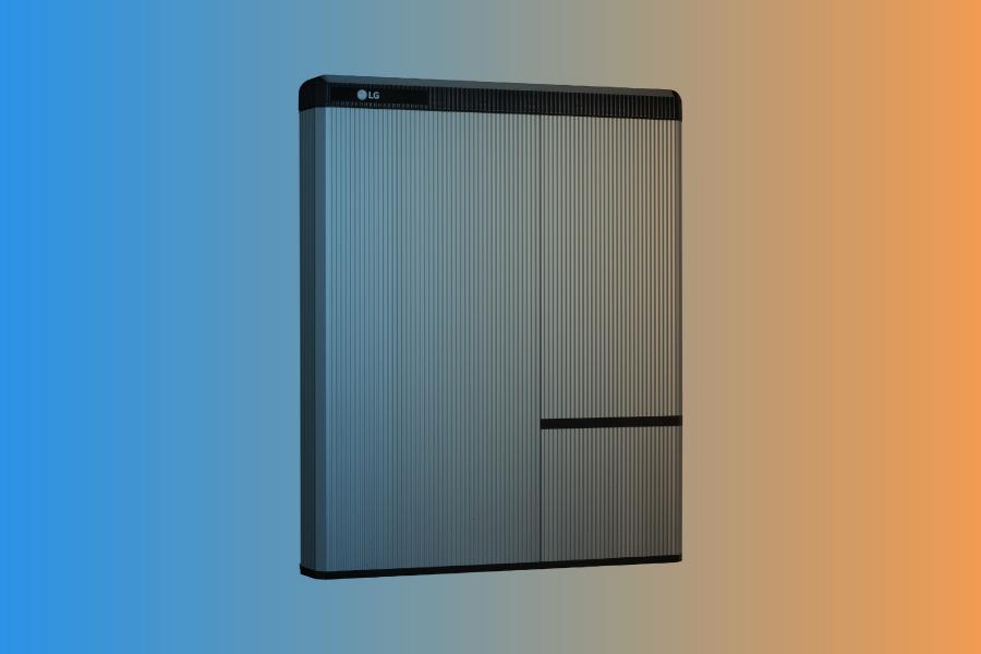 LG Solar Battery Sydney